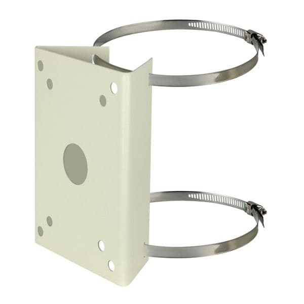 Pole Mount Security Camera Bracket Cm P102