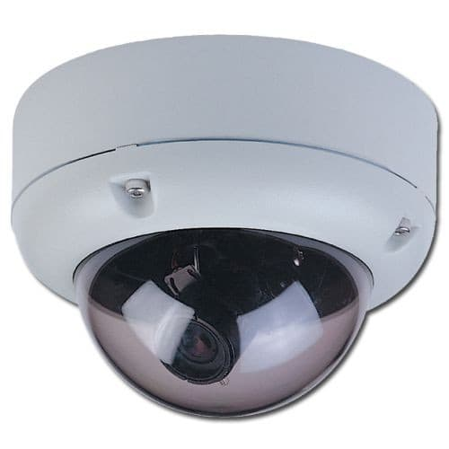 Outdoor Dome Camera Cctv Camera Pros