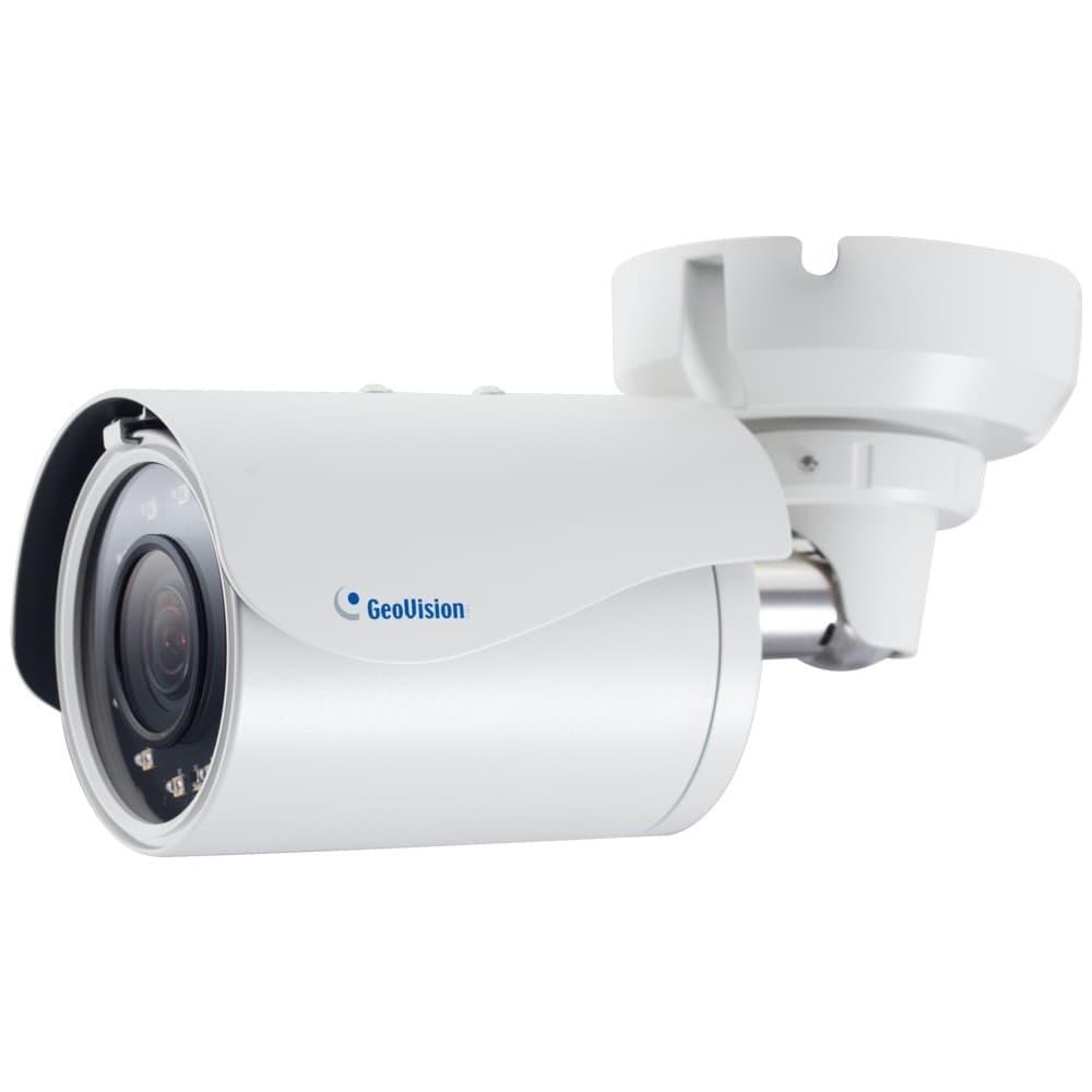 Geovision wdr network bullet camera gv bl5700 for Web tv camera