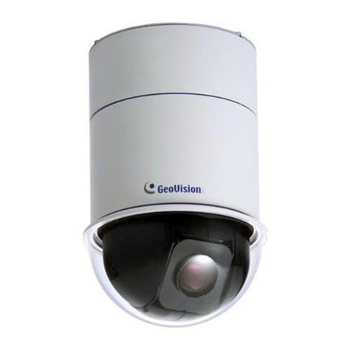 Geovision Network Speed Dome Camera Gv Sd010 36x