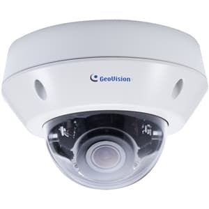 Geovision Vandal Proof IR Dome Camera