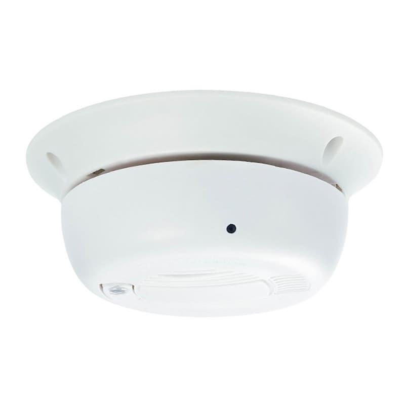 Smoke Detector Security Camera Covert Hidden Surveillance