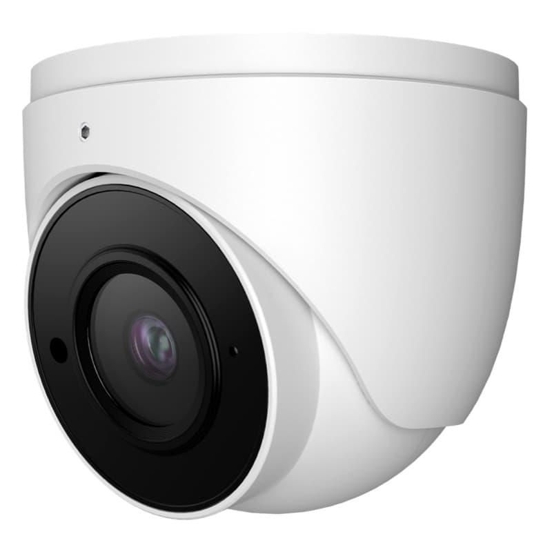 1080p Hd Infrared Surveillance Camera Tvi Ahd Cvi Cctv