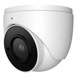 HD Dome Infrared Surveillance Camera