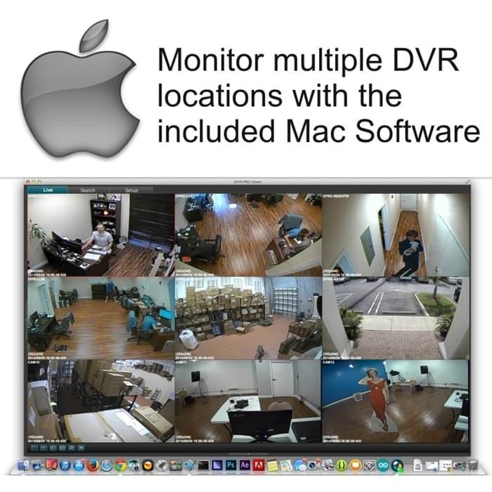 mobile hd camera software