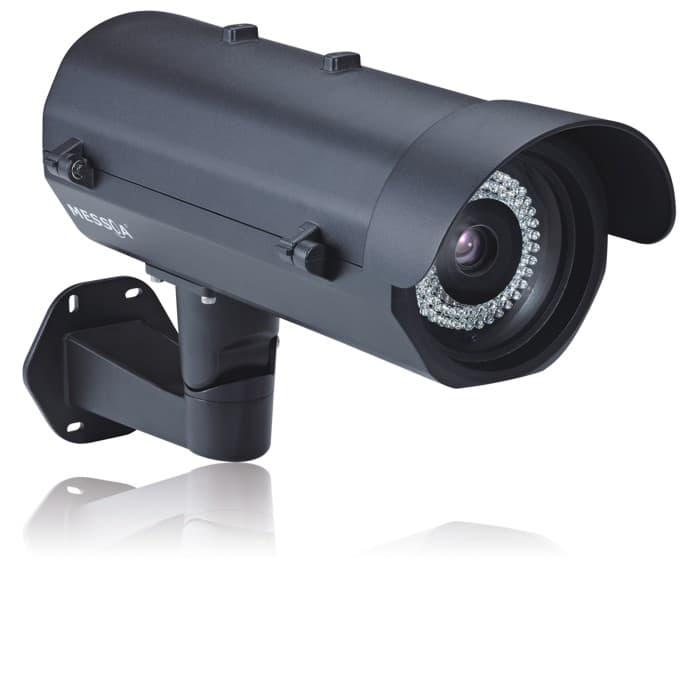 License Plate Recognition Camera Lpr Camera