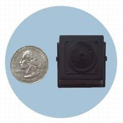 Mini Surveillance Camera