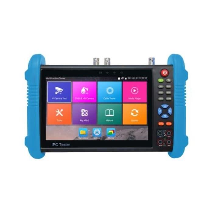 Hd Cctv Ip Camera Test Monitor Ahd Hd Tvi Cvi Sdi Analog