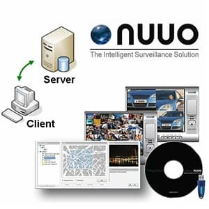 Nuuo Central Monitoring Station Client Nuuo Central