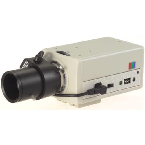 Box Cctv Camera Sony Ccd High Resolution Security Camera