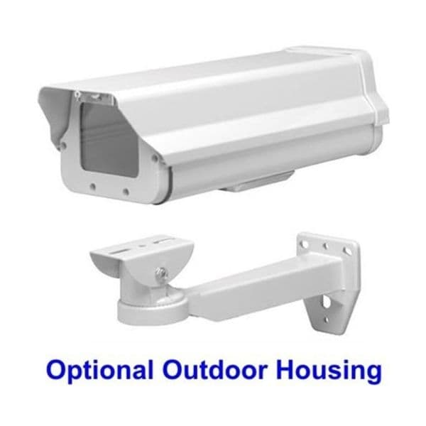 Box Surveillance Camera Cctv Box Camera