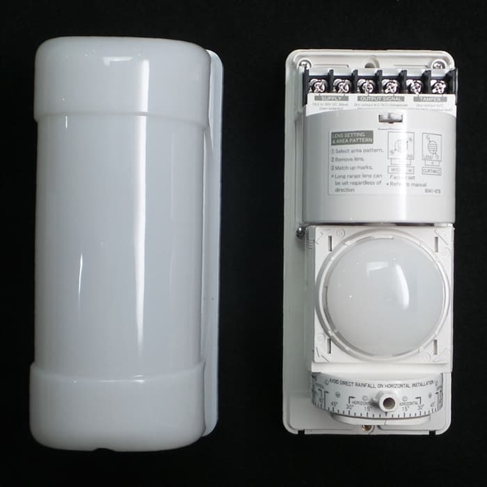 Outdoor Motion Sensor Weatherproof Pir Motion Detector