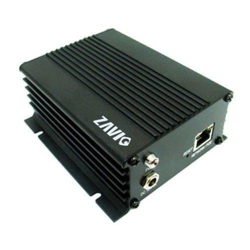 Network Video Server Ip Video Server Zavio V111t
