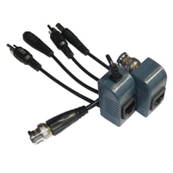 HD CCTV Video Audio Balun