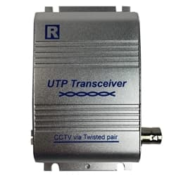 Active Video Balun Receiver