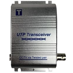 Active Video Balun Transceiver