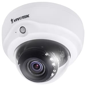 Indoor Network Dome Camera