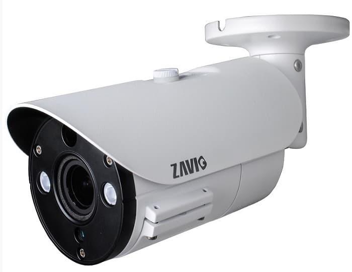 Outdoor Ip Bullet Camera 1080p Hd Video Surveillance Poe