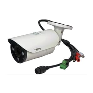 Motorized IP Bullet Camera