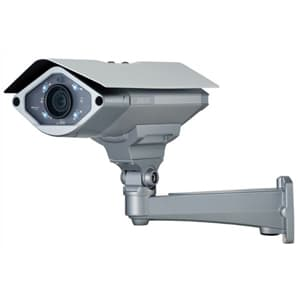 Extreme Weather IP Camera