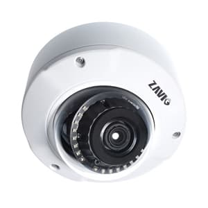 Dome Outdoor IP Camera