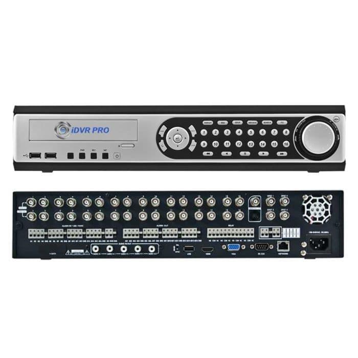 Cctv Camera Dvr 16 Camera Mac Compatible
