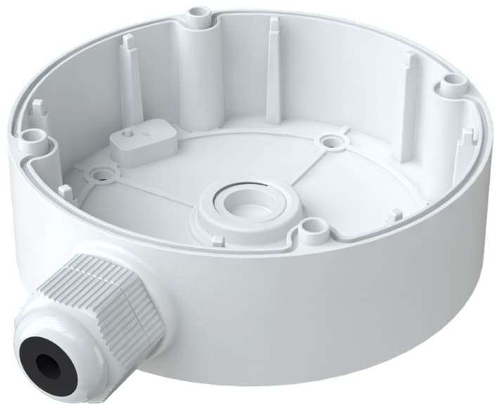 Dome Camera Junction Box Mount
