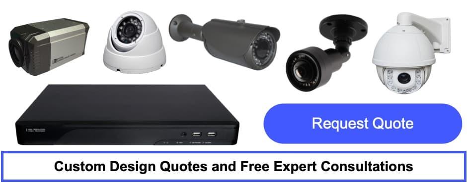 4K Video Surveillance DVR