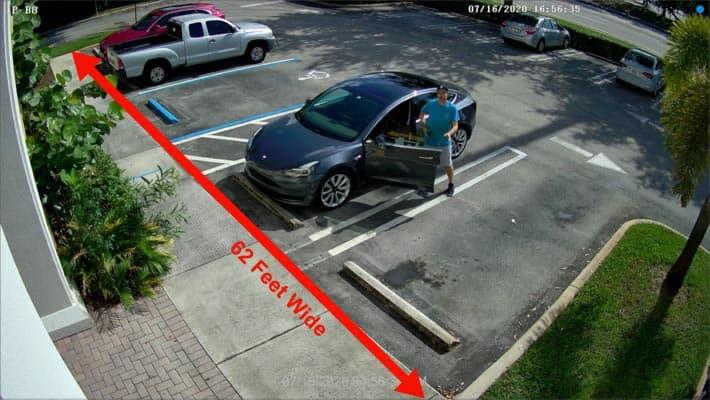 Bullet IP Camera Outdoor