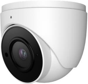 4K-D9 Dome CCTV Camera