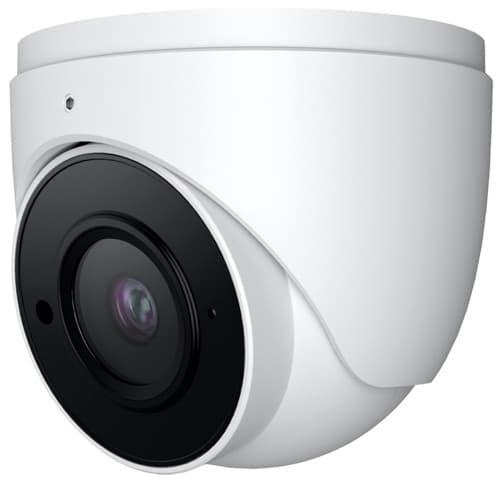 4K Dome Security Camera