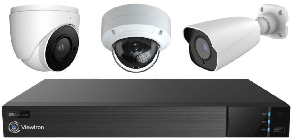 Custom DVR Camera System