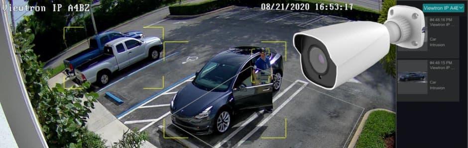 AI Security Camera