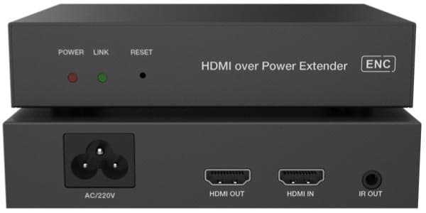 HDMI over Powerline Transmitter