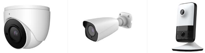 Viewtron IP Cameras