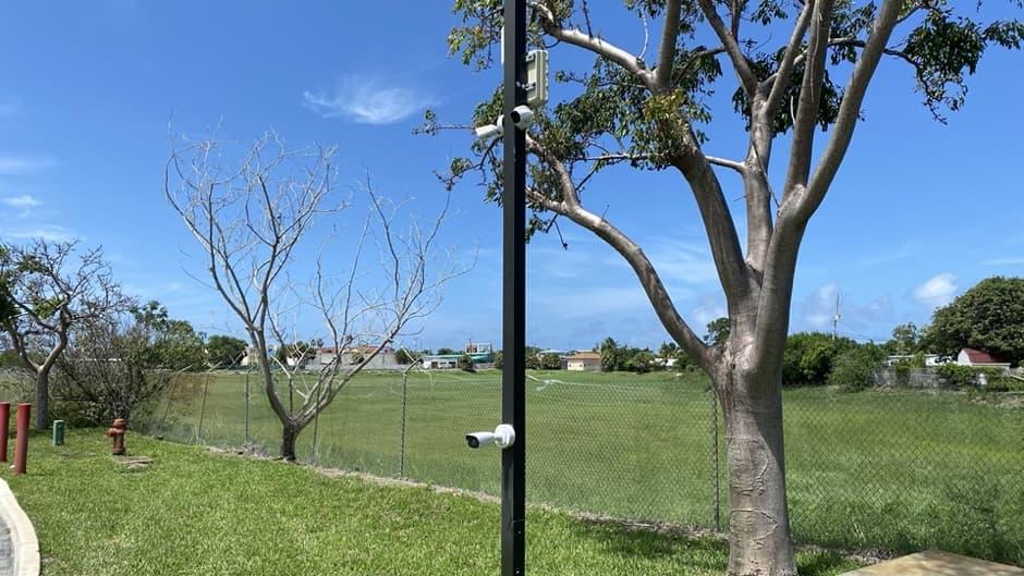 LPR / ALPR Camera System