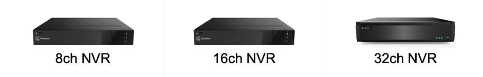 DVR with ALPR Software