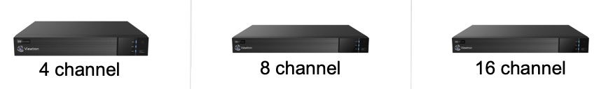 BNC Security Camera DVRs