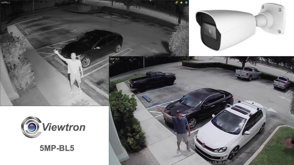 4mp / 5mp CCTV Camera
