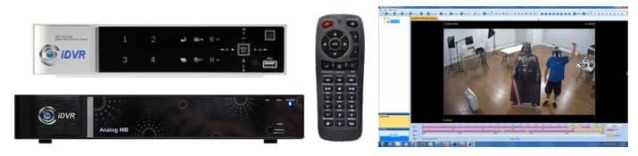 Surveillance System DVR Software