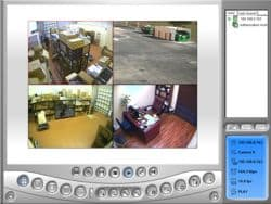 Geovision DVR DM-Multiview Live View 2