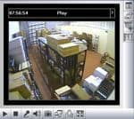 Geovision DVR Live Web Browser Camera View 3