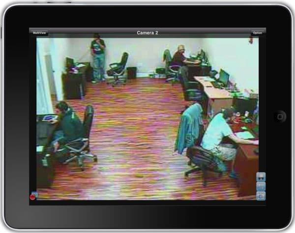 Geovision Systems | Geovision Surveillance Cameras