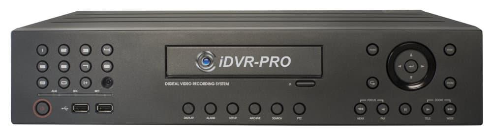 H.264 CCTV HD DVR