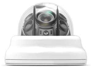 HD Security Dome Camera