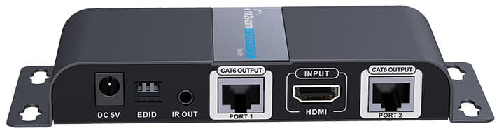HDMI Video Splitter / Transmitter