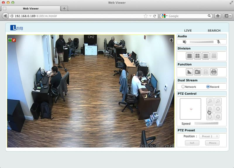 HD Video Surveillance DVR   CCTV & HD-SDI Cameras   Viewtron