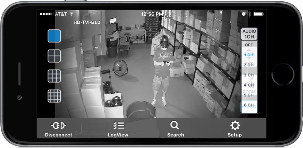 iphone to iphone surveillance app