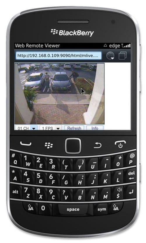 HD Security Camera DVRs, CCTV, AHD, HD-TVI Hybrid