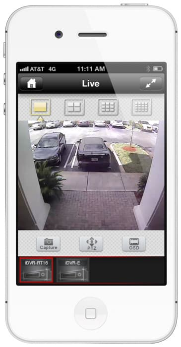 front door appVideo Surveillance DVR  CCTV  HD Security Camera DVR  Android